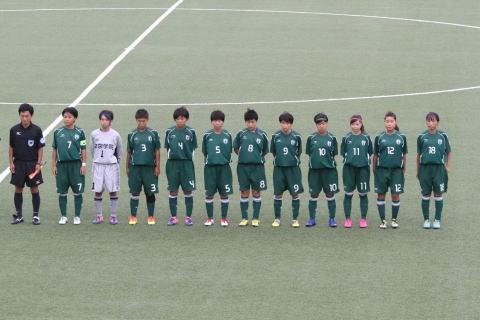 文京学院中学高校サッカー部